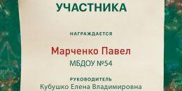 Марченко Павел